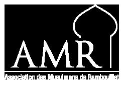 Mosquée de Rambouillet - AMR